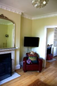 painter and decorator enfield